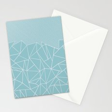 Ab Lines 45 Sea Stationery Cards