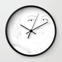 Blythe Wall Clock