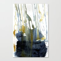 Sixteen Percent Canvas Print