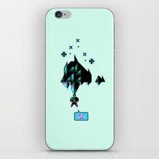 Ararat iPhone & iPod Skin
