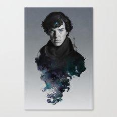 The Excellent Mind Canvas Print