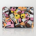 Sweets Candy cases iPad Case