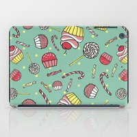 Candy Shop iPad Case