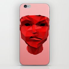 Expression D iPhone & iPod Skin