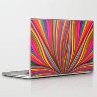 Believer Laptop & iPad Skin
