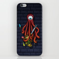 Delver RPG iPhone & iPod Skin