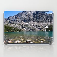 Phantom Lake iPad Case