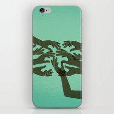 Il sogno di Giovanni iPhone & iPod Skin