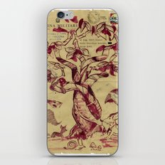 Marina Militare #1 iPhone & iPod Skin