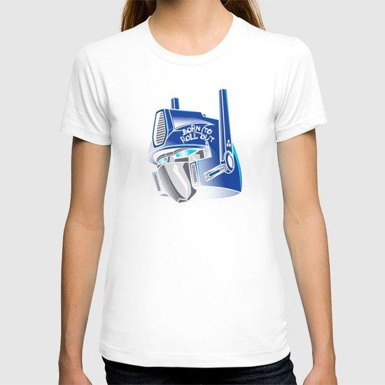 Full Metal Prime T-shirt