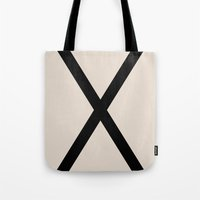 X-Height Tote Bag