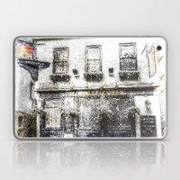 The Mayflower Pub London… Laptop & iPad Skin