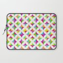 Colour Block 2 Laptop Sleeve