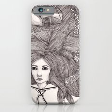 Bad Hair Day Slim Case iPhone 6s