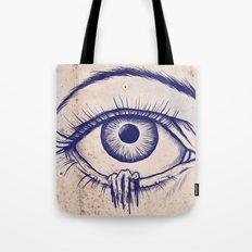 Creep Tote Bag