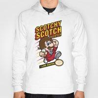 Super Scotchy Bros. Hoody