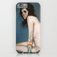 iPhone & iPod Case featuring Pacheka by Cristian Blanxer