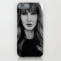 Jennifer Lawrence iPhone 6 Slim Case