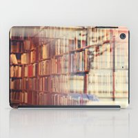 Endless amount of stories iPad Case