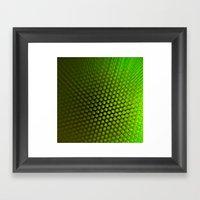 A Vision Of Sound Framed Art Print