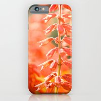 iPhone & iPod Case featuring Basking in the Sun by -en-light-art-