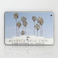 York BLVD | Highland Park | Los Angeles Laptop & iPad Skin