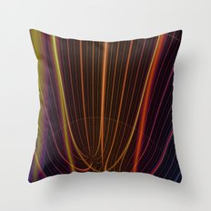 Just Simple Throw Pillow