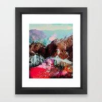 Untitled 20110310e (Land… Framed Art Print