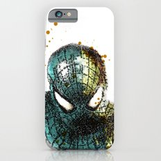 UNREAL PARTY 2012 THE AMAZING SPIDEY SPIDERMAN iPhone 6 Slim Case