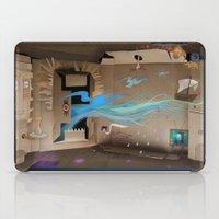 The Birds iPad Case