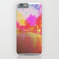 Multiplicitous extrapolatable characterization. 14 iPhone 6 Slim Case