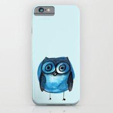 Blue Owl Boy iPhone 6 Slim Case