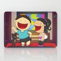 Dancing! iPad Case