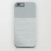 iPhone Cases featuring Riverside - Paloma by Jacqueline Maldonado
