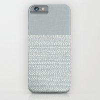 Riverside - Paloma iPhone 6 Slim Case