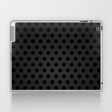 BlackPolka Dots G61 Laptop & iPad Skin