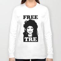 FREE TRE Long Sleeve T-shirt
