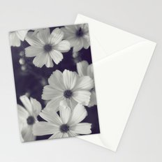Friendly Flowers Stationery Cards