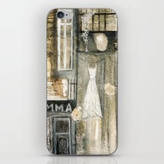 Nostalgie iPhone & iPod Skin