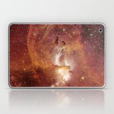 Star Clusters Space Expl… Laptop & iPad Skin