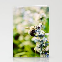 SWEET BEE Stationery Cards