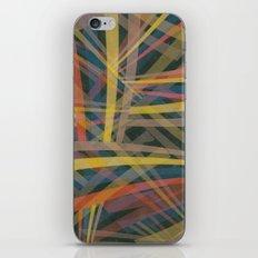 Op Ning A Avant Garde Bebopper From Hull iPhone & iPod Skin