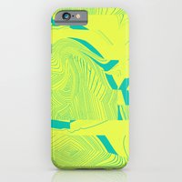 iPhone & iPod Case featuring ++ by Diego Bellorin a.k.a EMPK