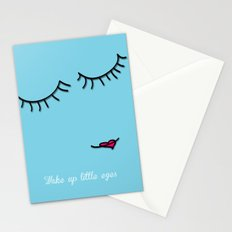 Little Eyes Stationery Cards