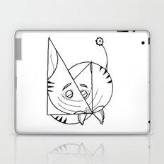 Kat Kat Laptop & iPad Skin