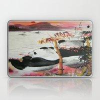 Romantic Evening Laptop & iPad Skin