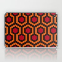 Room 237 Laptop & iPad Skin