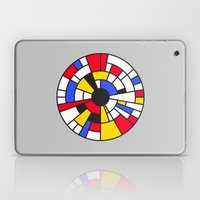 Roundrian Laptop & iPad Skin