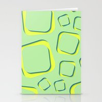 Verde Stationery Cards