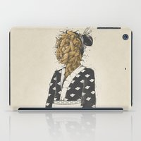 Koi Dream iPad Case